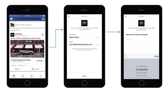 6 hình thức quảng cáo Facebook Ads tăng chuyển đổi và giữ chân người dùng