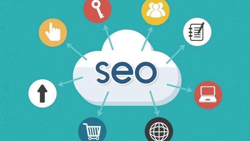 Thế nào là một website chuẩn SEO? - Viblo