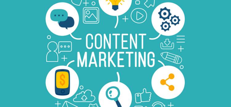 """Sức mạnh Content Marketing: """"Ông vua thời đại số"""" - Kyna.vn"""