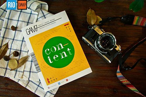 Gam 7 (Book 05) - Content Nội Dung