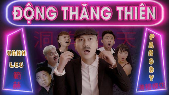 Động Thăng Tiên - Vanh Leg