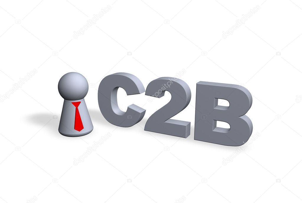 c2b-la-gi