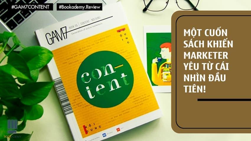 Gam7- Book -No.5- Content