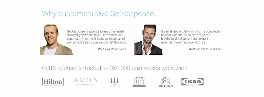 sales-landing-page-GetResponse