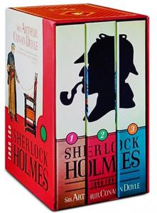 tron bo sach sherlock holmes 221x300 - 15 cuốn sách giúp tăng vốn từ của độc giả