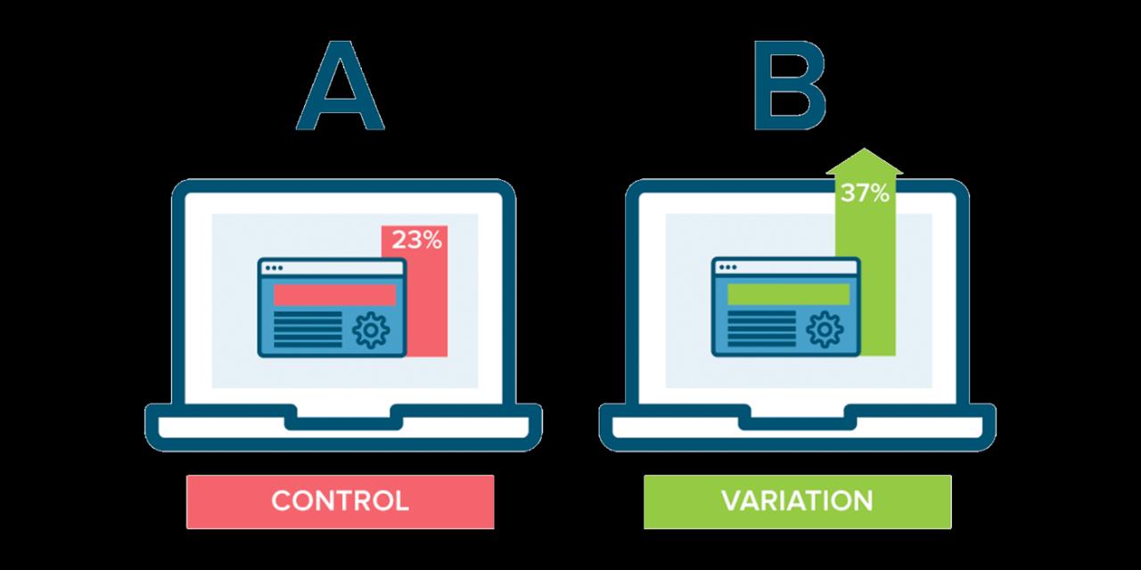 ab testing là gì? Điều bạn cần nên biết