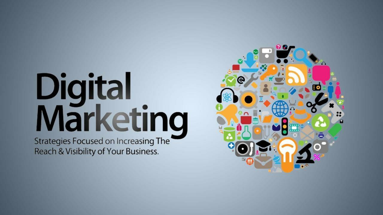 Các khái niệm trong Digital Marketing cho người mới