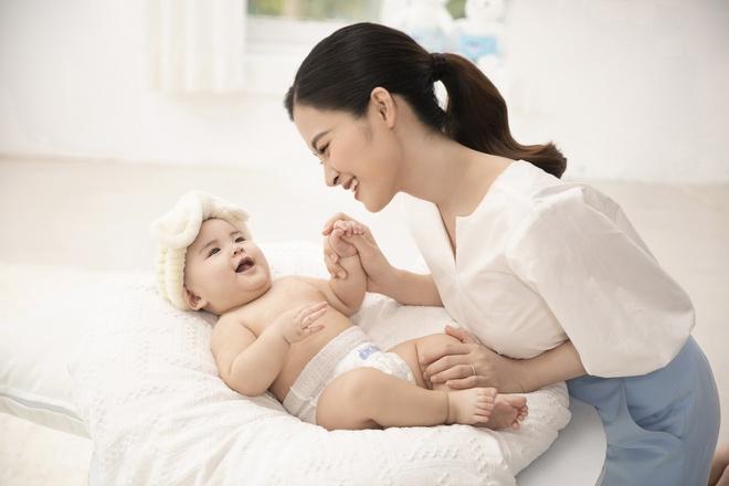 """Content quảng cáo sản phẩm mẹ và bé đóng vai trò """"nòng cốt"""" trong các chiến dịch marketing"""