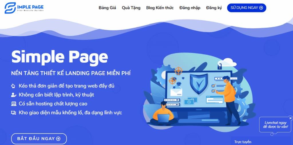 cta-trong-landing-page