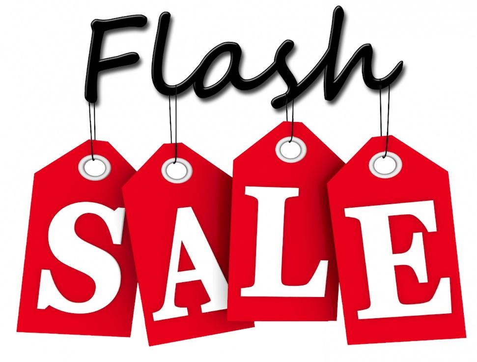 flash sale là gì? Điều bạn cần biết về nó
