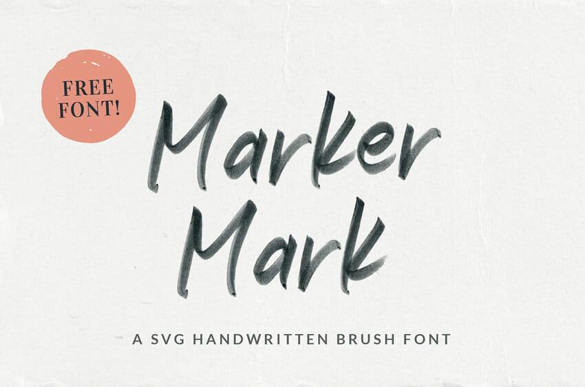 Font chữ viết tay miễn phí 15