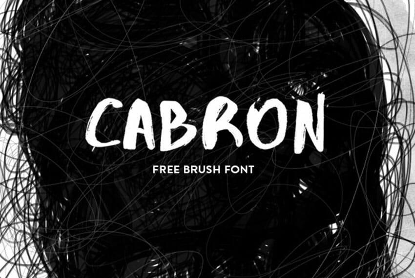 Font chữ viết tay miễn phí 19