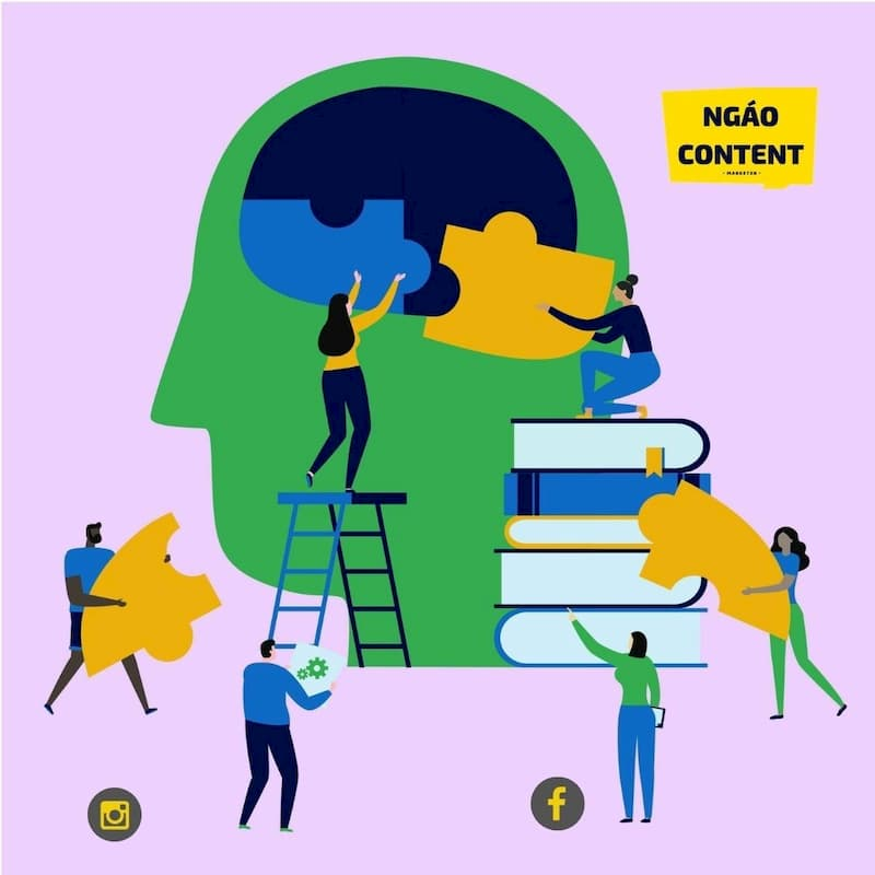 Tổng hợp mẫu content giáo dục uy tín- thu hút học viên nhanh chóng