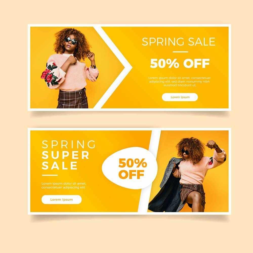 Mẫu quảng cáo khuyến mãi phổ biến được nhiều người ưa chuộng — Ngáo Content - Hành trình chinh phục Content Creator