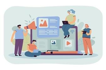 3 lầm tưởng khi làm content marketing
