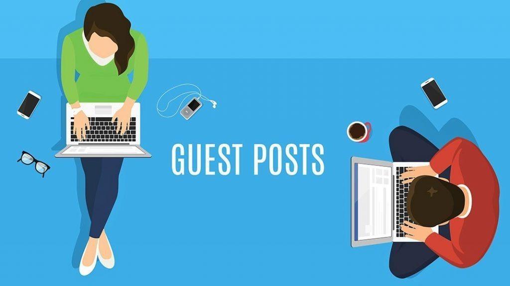 Ai cũng có thể tạo ra bài guest post