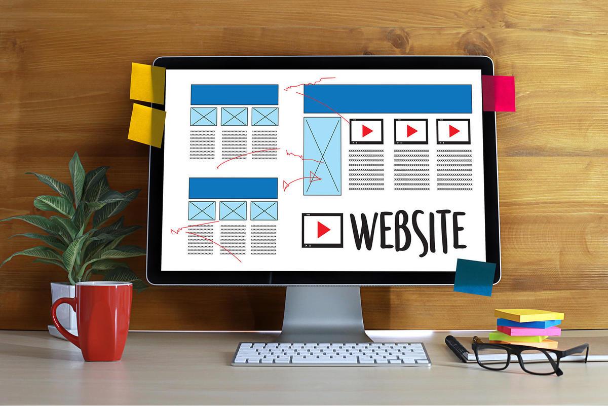 Các chỉ số của website rất quan trọng trong việc đánh giá