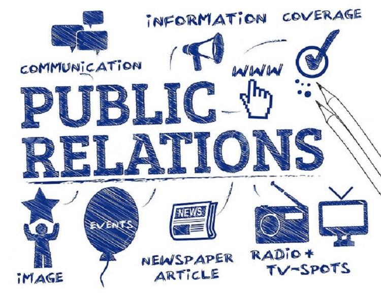 Sinh viên sẽ được trau dồi rất nhiều kỹ năng khi học ngành PR