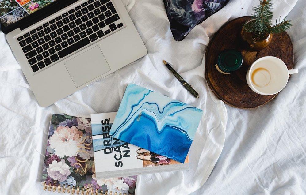 Kiếm tiền từ việc viết blog là một gợi ý hay cho các bạn trẻ