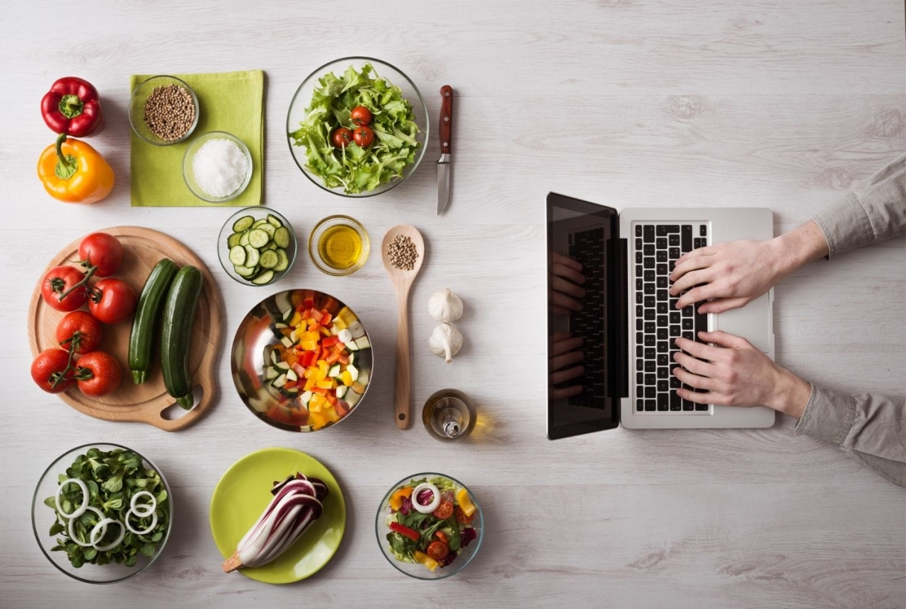 Content marketing ẩm thực chính là cầu nối tăng cường mối quan hệ giữa khách hàng và doanh nghiệp