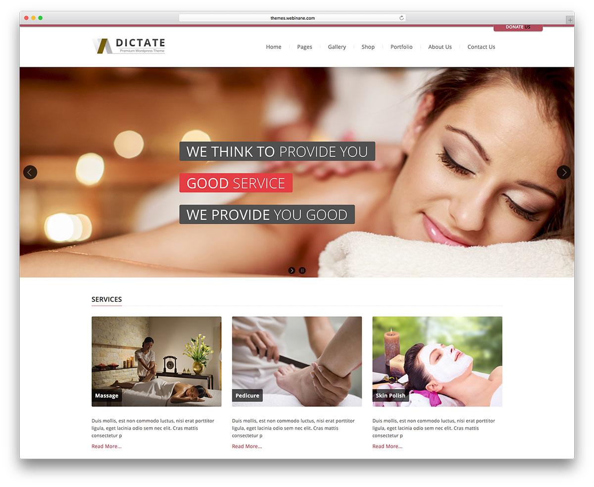 Sở hữu blog về spa sẽ giúp tăng mức độ tin cậy từ phía khách hàng