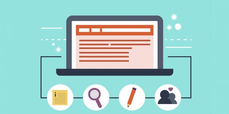 Đặt backlink nội bộgiúp tăng chỉ số SEO website